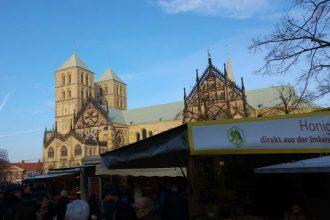 Adventszeit in Münster