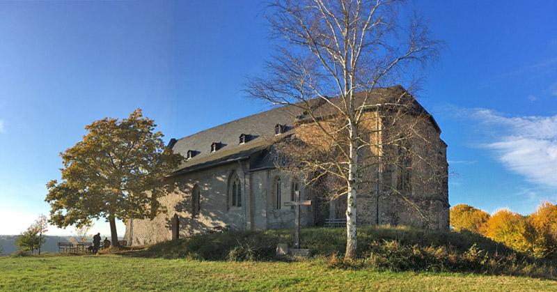 Kapelle Bleidenberg