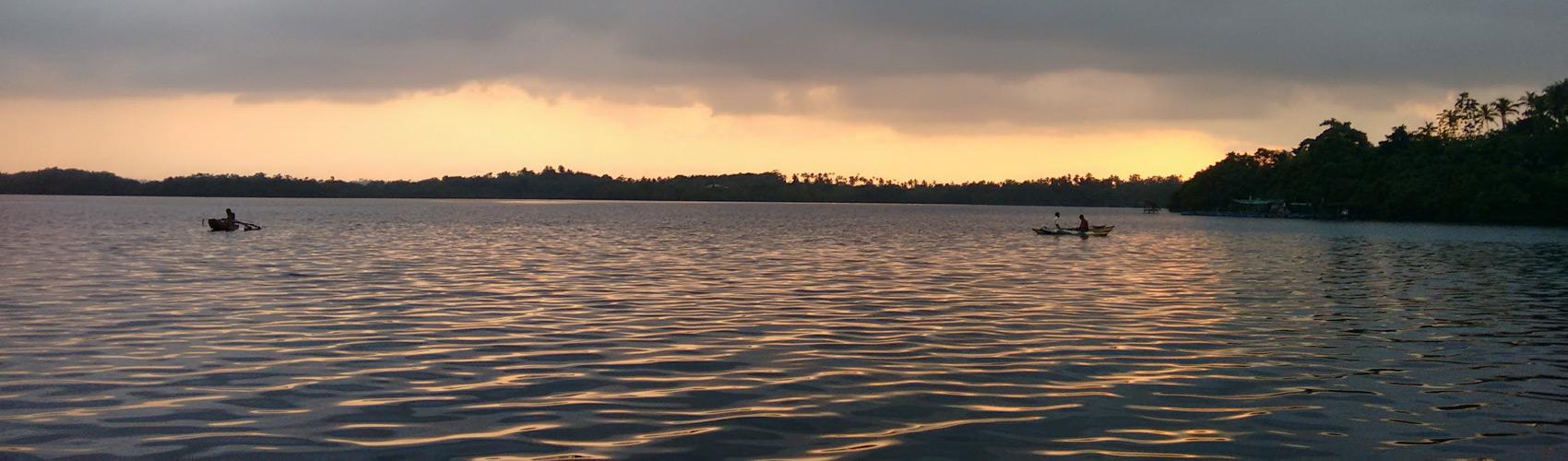Madu River Cruise
