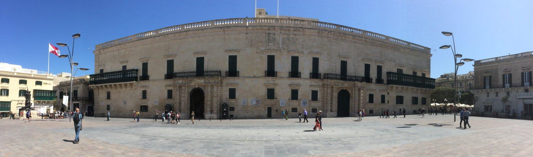 Großmeisterpalast (Valletta)