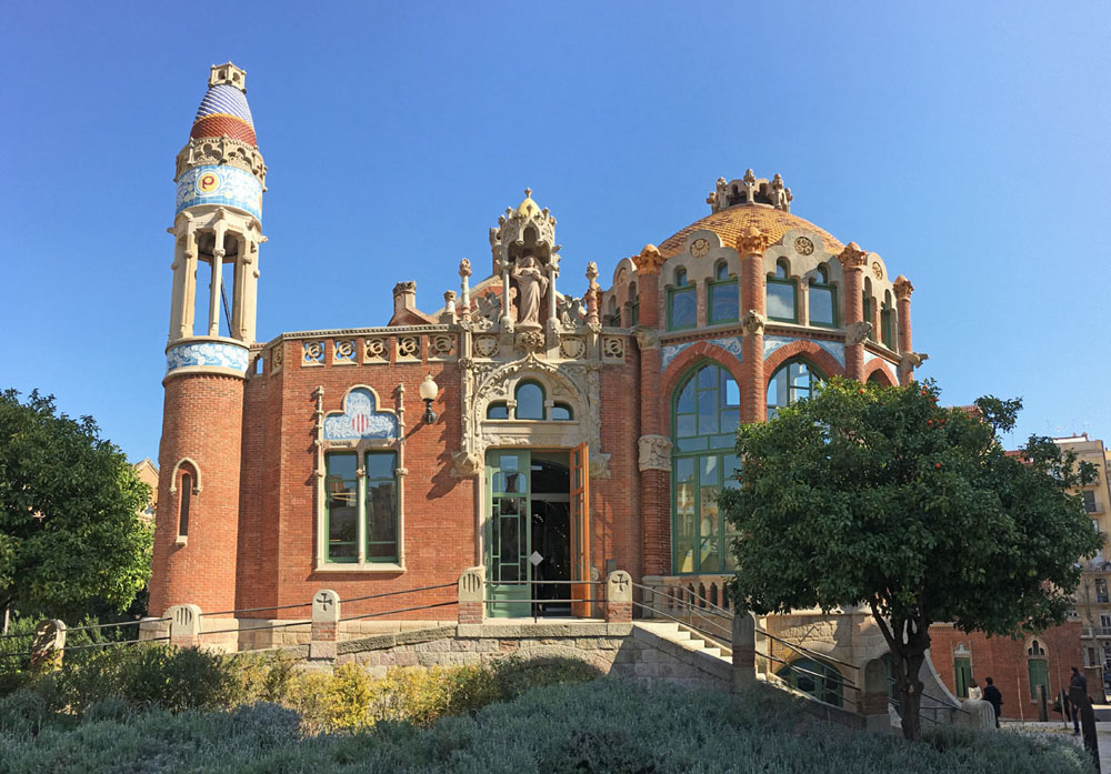 Barcelona - Sant Pau