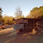 Mosambik Vilankulos - Autowerkstatt