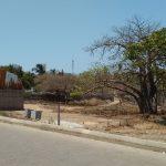 Mosambik Vilankulos - Baumarkt