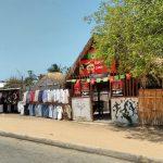 Mosambik Vilankulos - Laden