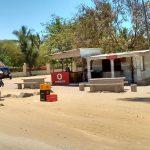 Mosambik Vilankulos - Vodacom