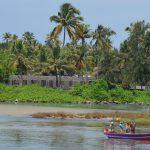 Hafen Andhakaranazhi