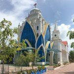 Kirche in Kerala