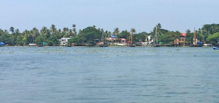 Cochin -Fort Kochi