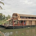 Backwaters Hausboot
